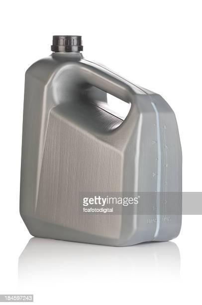 Gleitmittel Kanister