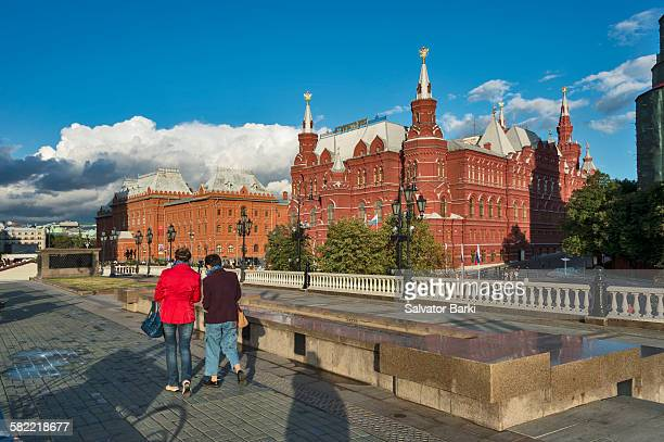 lubyanka square - sede da kgb imagens e fotografias de stock