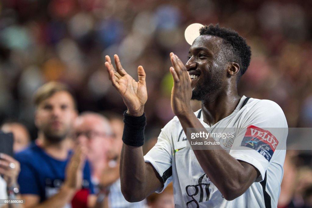 Telekom Veszprem v Paris Saint-Germain Handball - VELUX EHF FINAL4 Semi Final