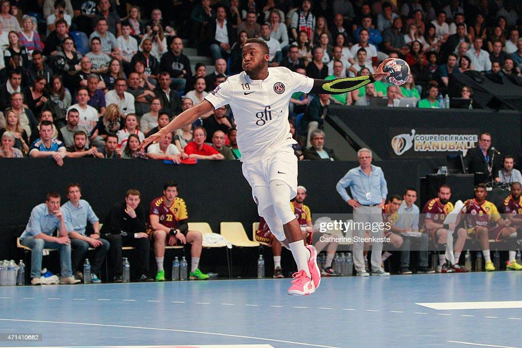 HBC Nantes and Paris St Germain HB - Mens Finale de La Coupe de France