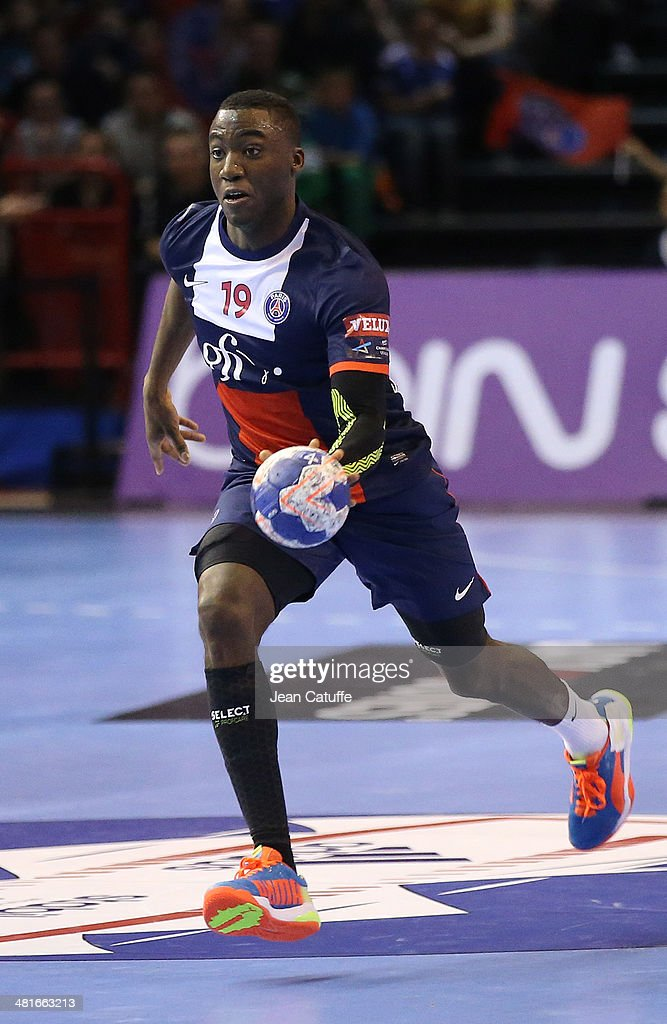 Paris Saint-Germain Handball V RK Gorenje-Velenje  - Champions League