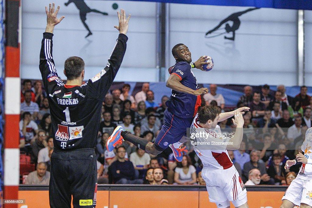 Paris Saint-Germain v Veszprem - Handball Champions League