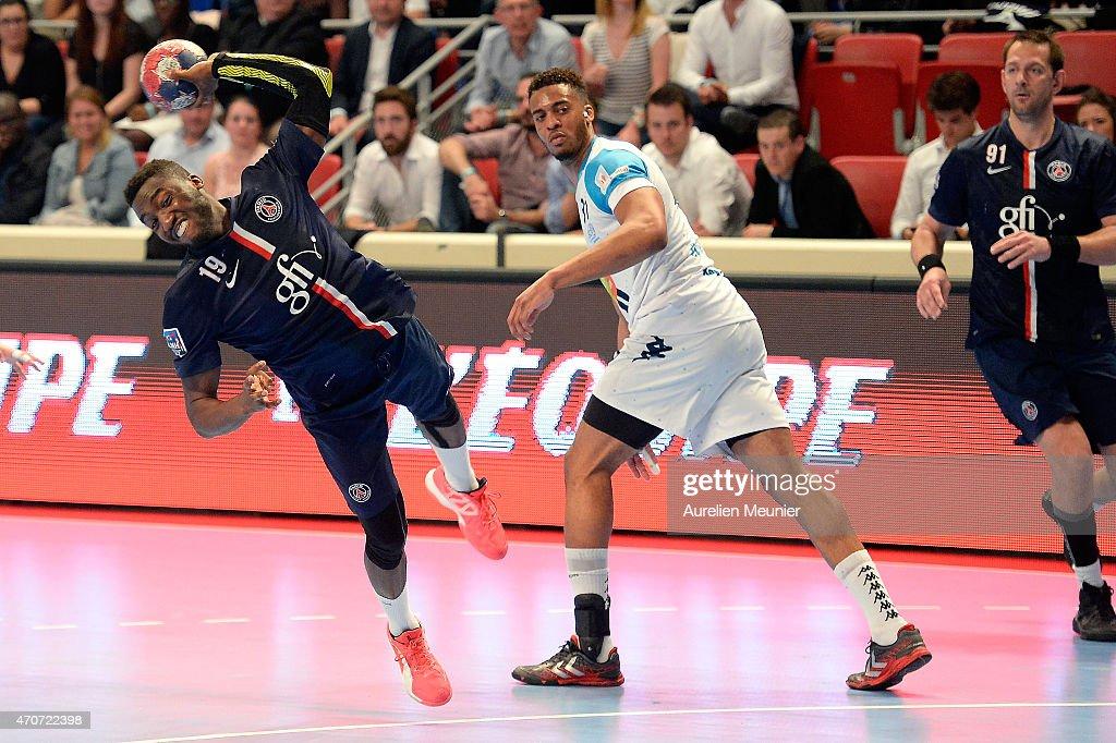 Handball Division 1 PSG / Creteil Day 21