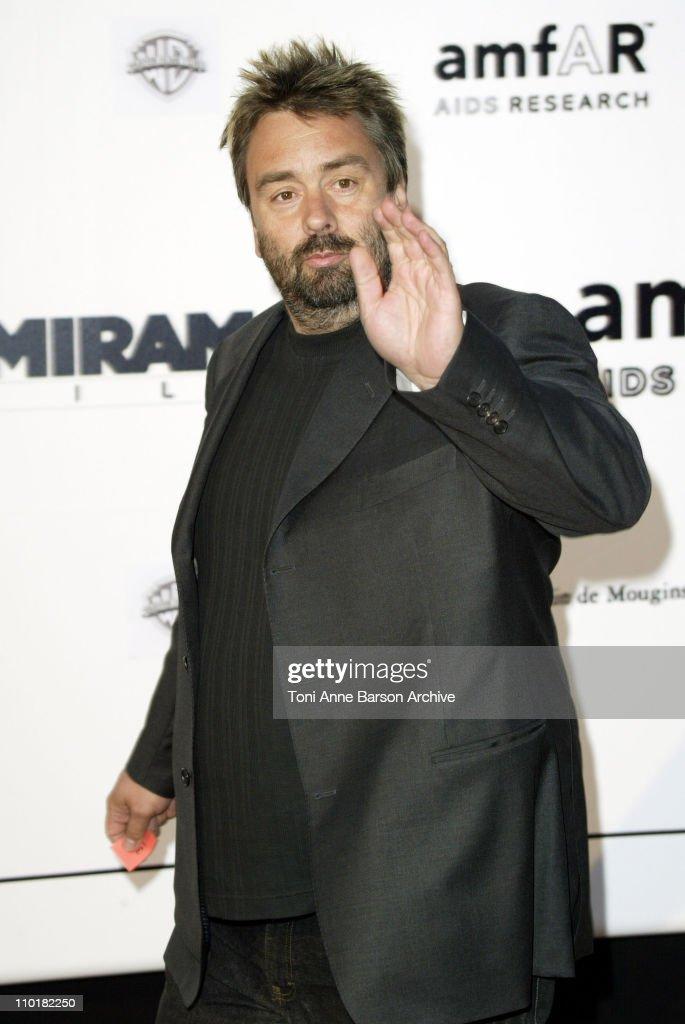 2003 Cannes Film Festival - Cinema Against Aids 2003 to benefit amfAR sponsored