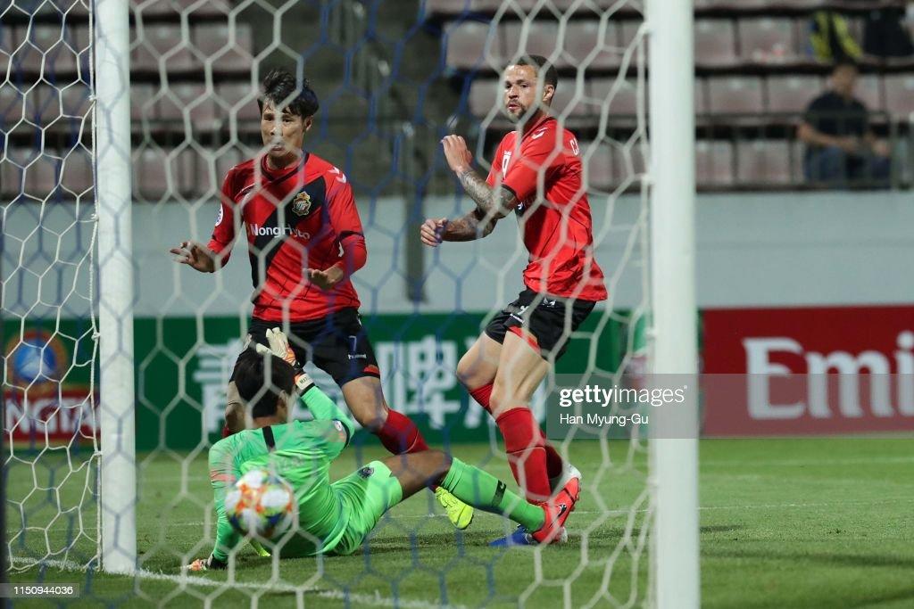 KOR: Gyeongnam v Johor Darul Ta'zim - AFC Champions League Group E
