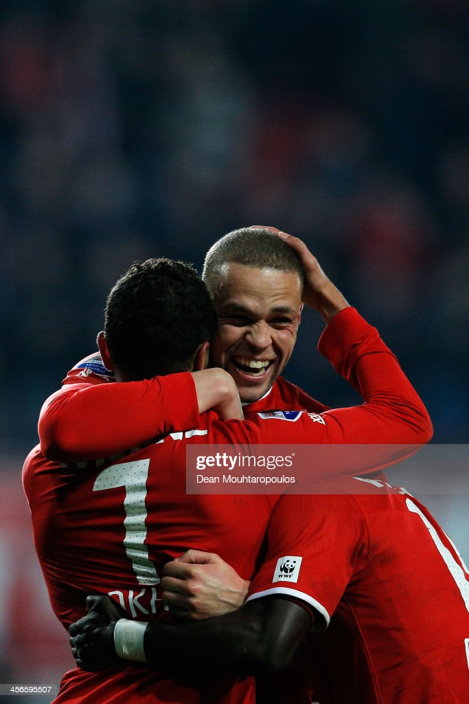 FC Twente v Go Ahead Eagles - Eredivisie
