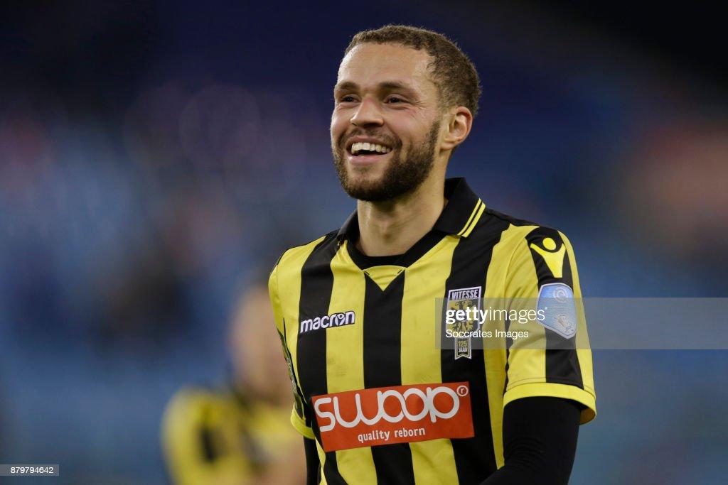 Vitesse v ADO Den Haag - Eredivisie