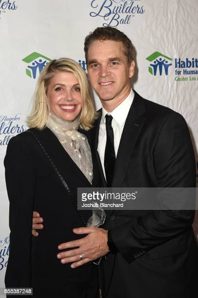 Luc robitaille celebrity hockey game