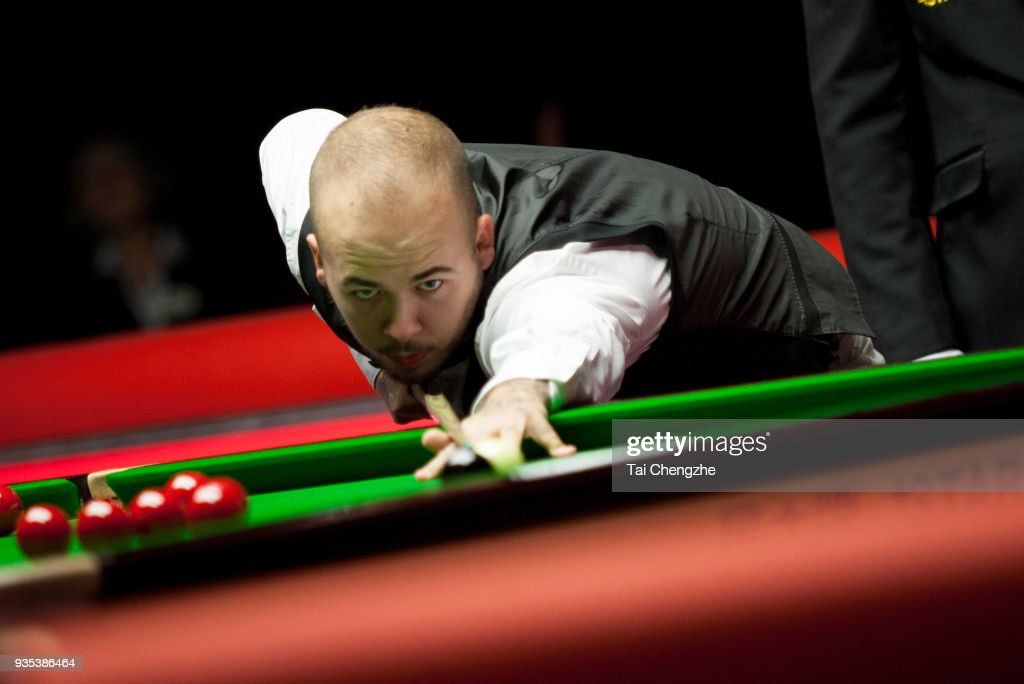 2018 Snooker Players Championship - Day 2