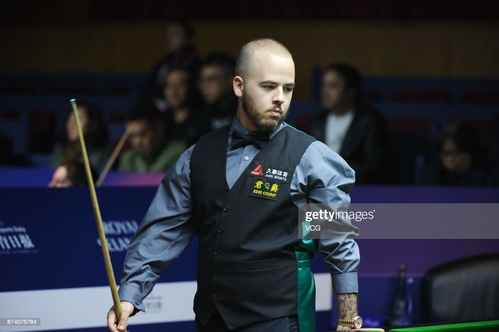 2017 Shanghai Masters - Day 2