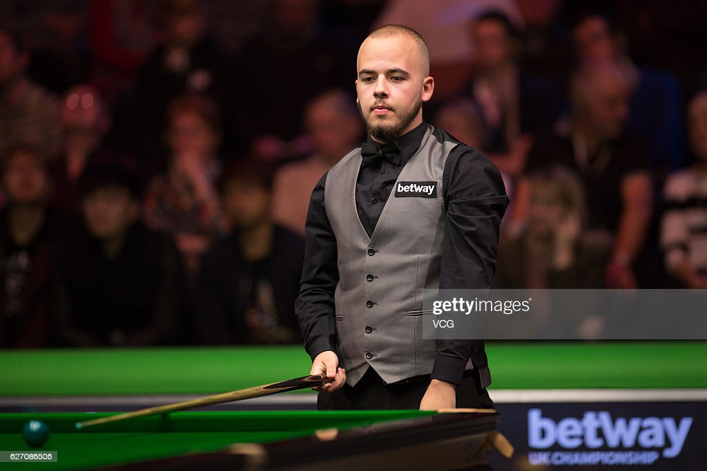 Betway UK Championship 2016 - Day 10
