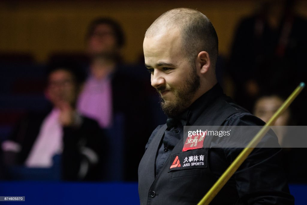 2017 Shanghai Masters - Day 4