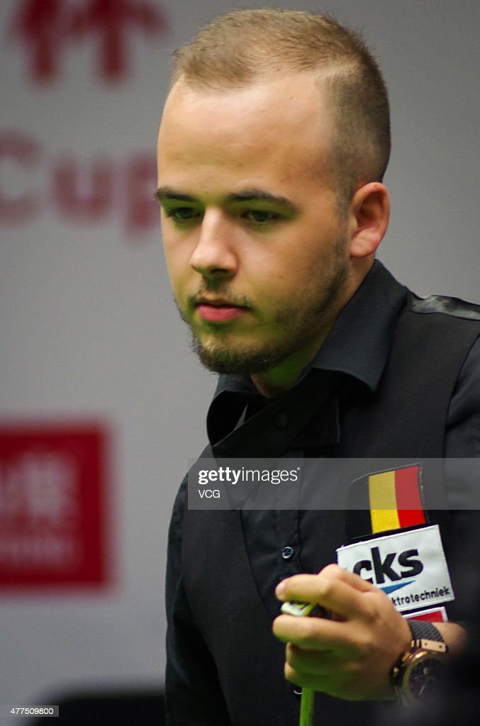 Snooker World Cup 2015 - Day 3