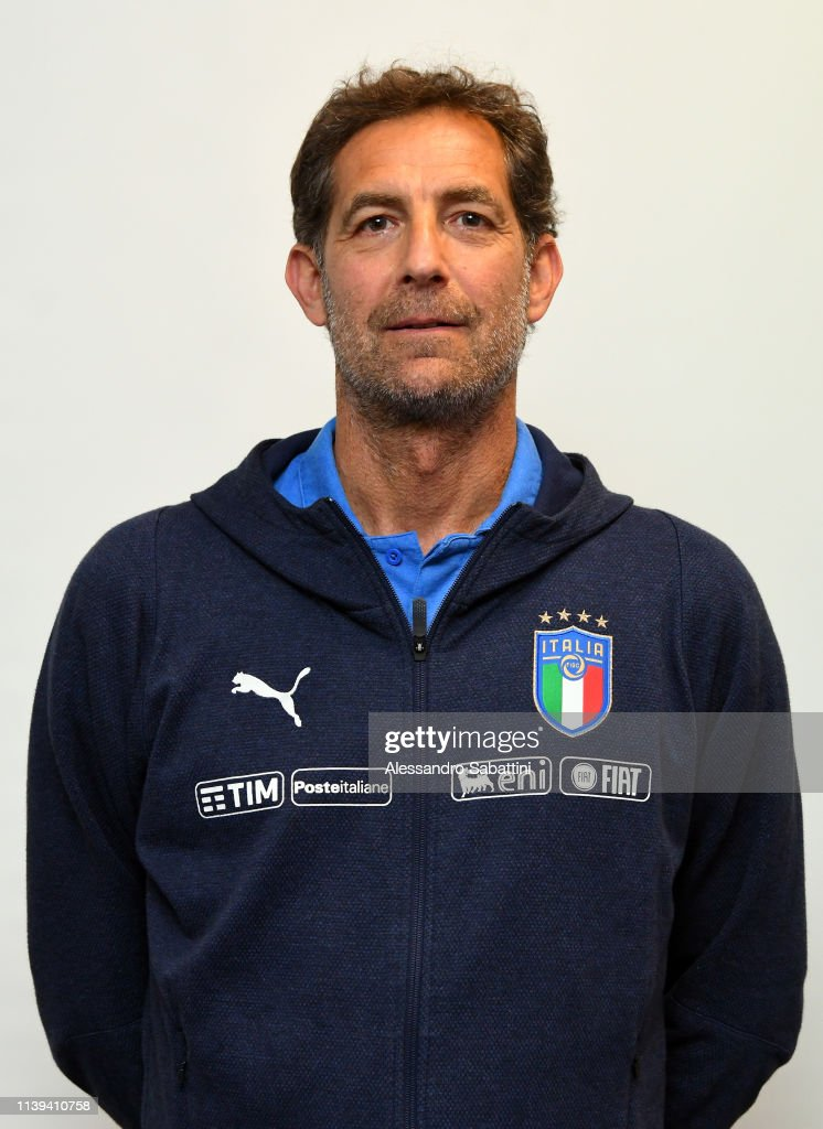 ITA: Italy U15 Portrait Session