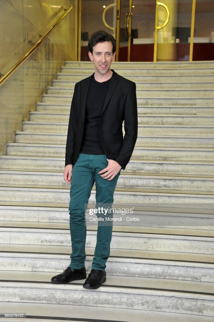 'The Startup' Photocall In Rome : News Photo