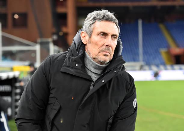 ITA: UC Sampdoria v Udinese Calcio - Serie A