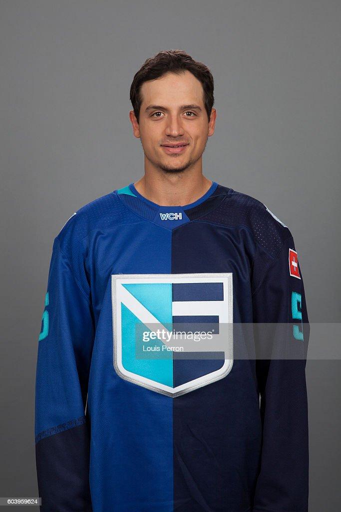 Luca Sbisa