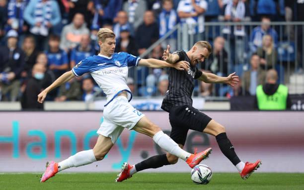 DEU: 1. FC Magdeburg v Würzburger Kickers - 3. Liga