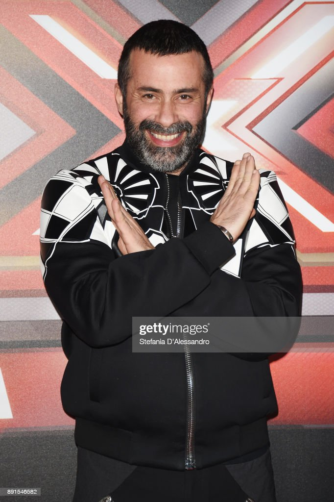 X Factor 11 - The Finale Press Conference