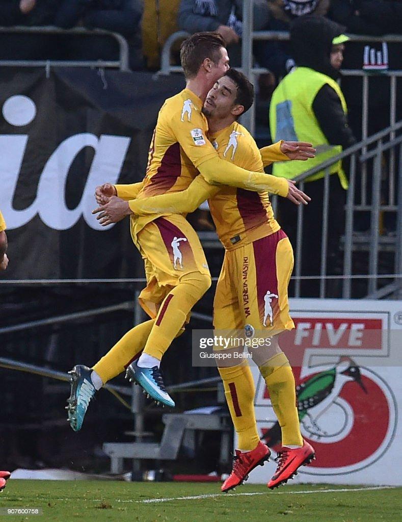 Ascoli Picchio v AS Cittadella - Serie B