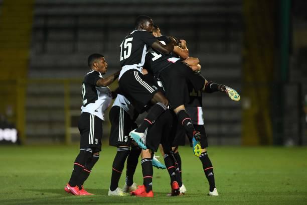 ITA: Juventus U23 v Padova - Serie C Playoffs