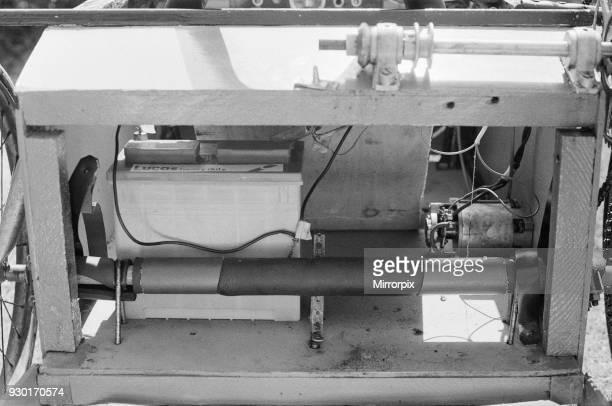 Ron grant photos et images de collection getty images for Abc electric motor repair