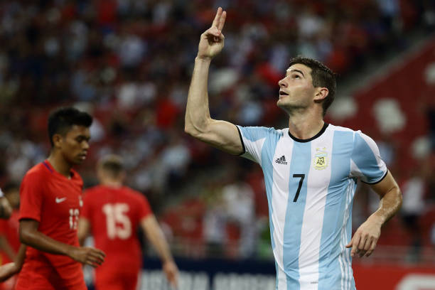 Lucas Alario – The Eternal Soap Opera of Bayer Leverkusen's Latest Transfer