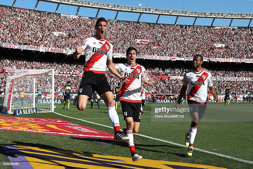 River Plate v Boca Juniors - Argentine Primera Division : News Photo