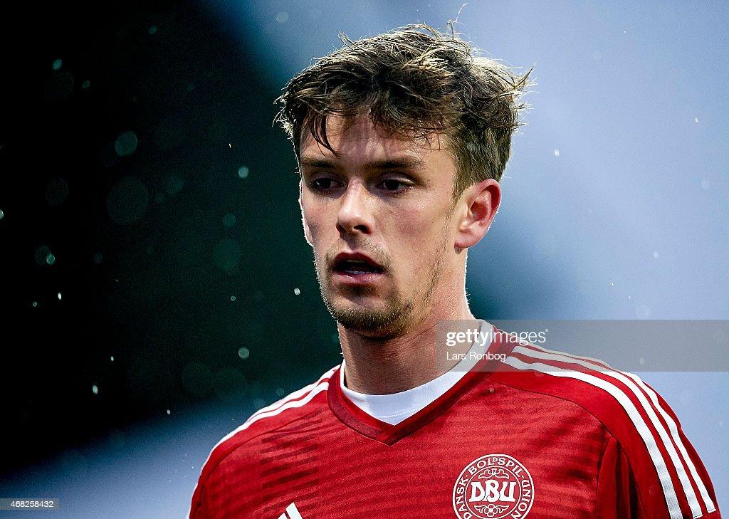 Denmark U21 v United States U21 - International Friendly