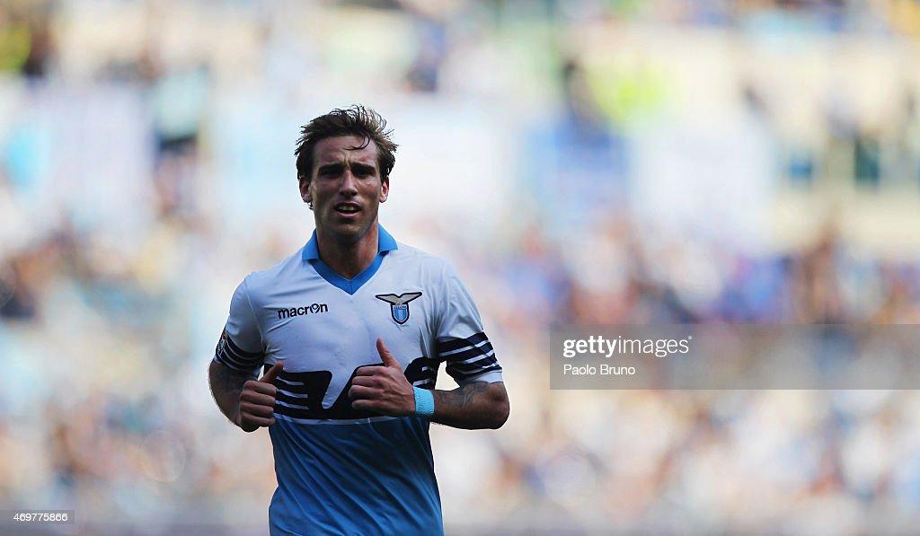 SS Lazio v Empoli FC - Serie A : News Photo