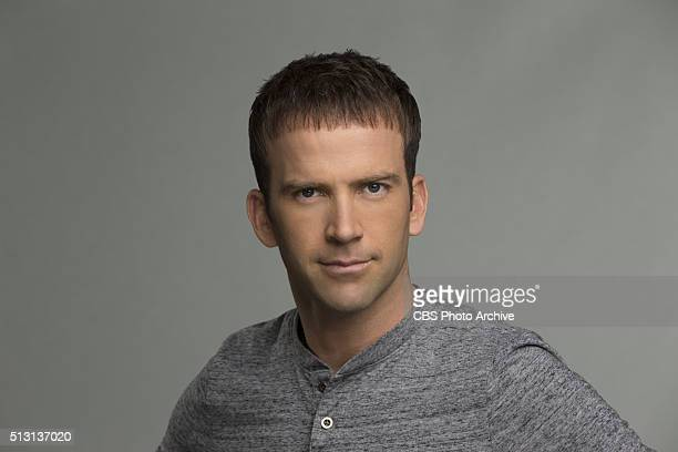 Lucas Black as Christopher LaSalle on the CBS series NCIS NEW ORLEANS Tuesdays on the CBS Television Network