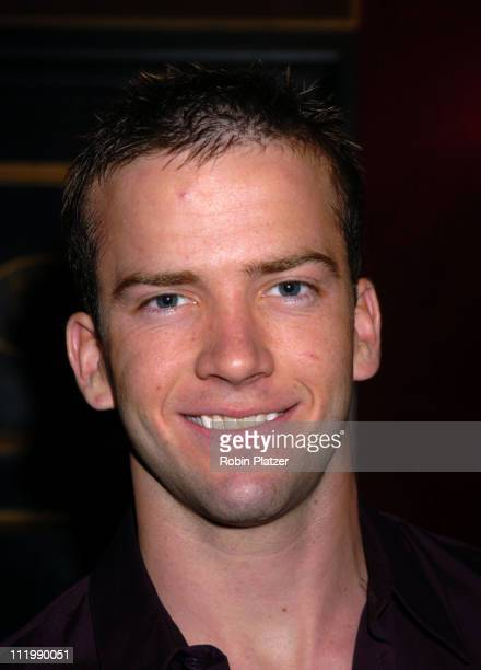 Lucas Black during Cold Mountain New York Premiere Inside Arrivals at The Ziegfeld Theater in New York City New York United States