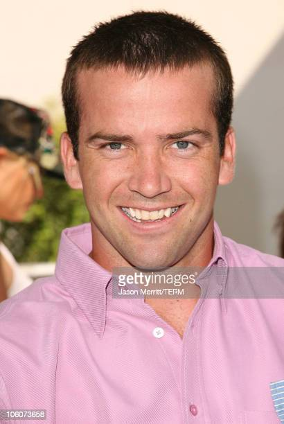 Lucas Black during The Fast and The Furious 3 Tokyo Drift Premiere Arrivals at Universal Studios in Universal City California United States