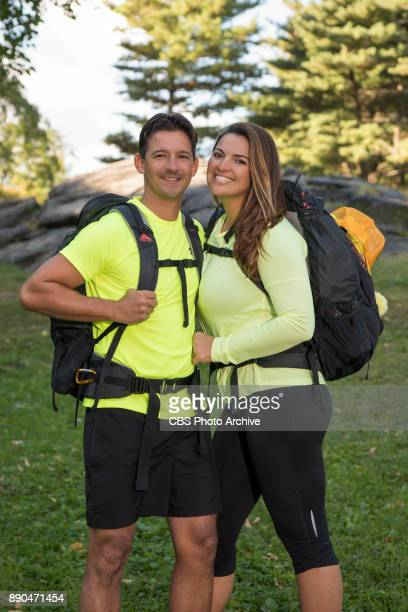 Lucas Bocanegra and Brittany Austin Dating Lifeguards from Miami FL on the 30th season of THE AMAZING RACE will premiere during the 20172018...