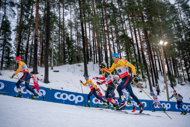 FIN: Coop FIS Cross-Country World Cup Lahti - Men's Skiathlon 15/15km C/F
