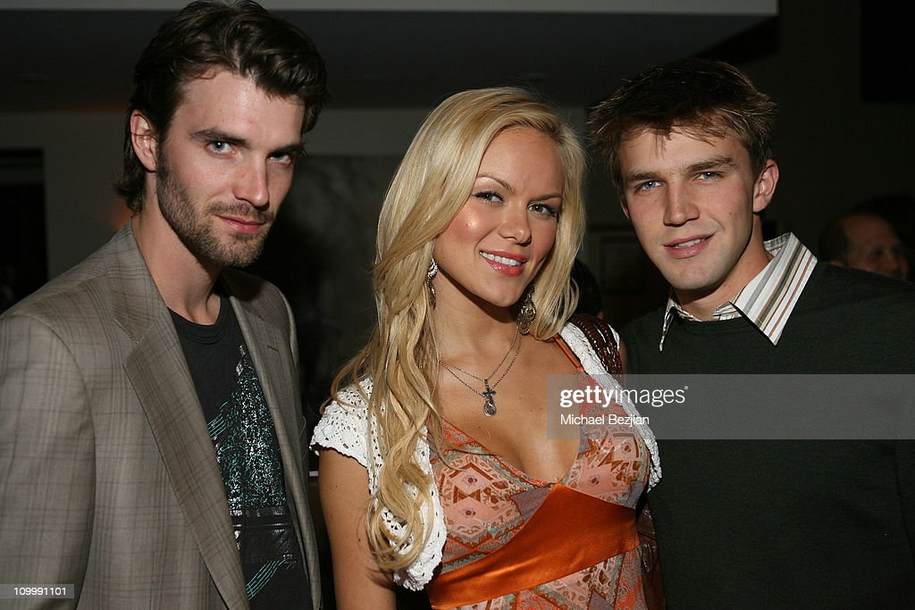 2006 Beverly Hills Film Festival - Opening Night - After Party Hosted by LA