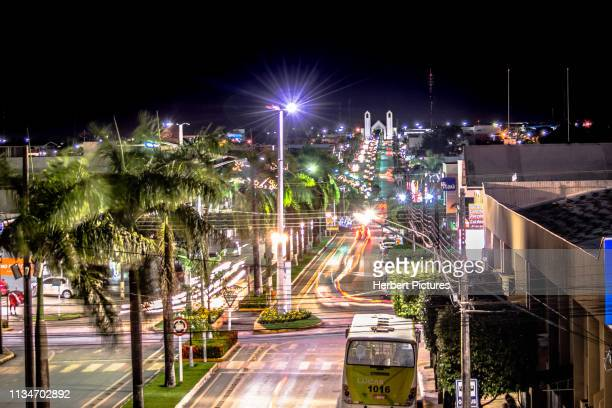 lucas do rio verde, mato grosso, mt, brazil - mato grosso state stock pictures, royalty-free photos & images