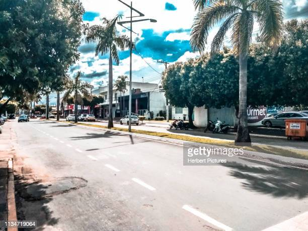 ルーカス・ do リオ・ヴェルデ、マト・合奏、mt、ブラジル - クイアバ ストックフォトと画像