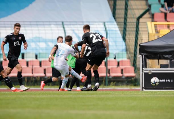DEU: FC Viktoria 1889 Berlin v Viktoria Köln - 3. Liga
