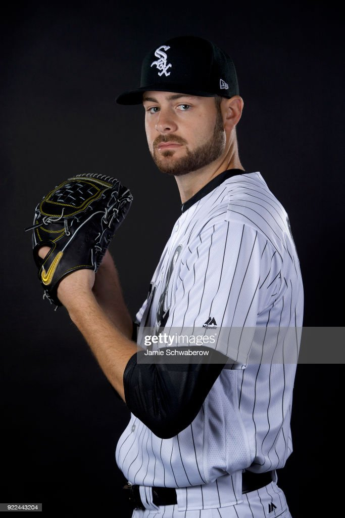 Chicago White Sox Photo Day : Nachrichtenfoto