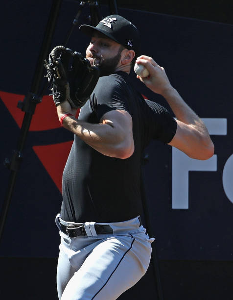 IL: Chicago White Sox Summer Workouts
