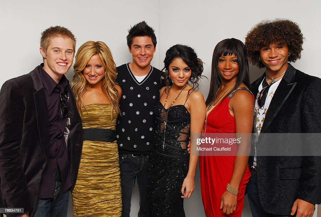 2006 Billboard Music Awards - Gallery : Foto jornalística
