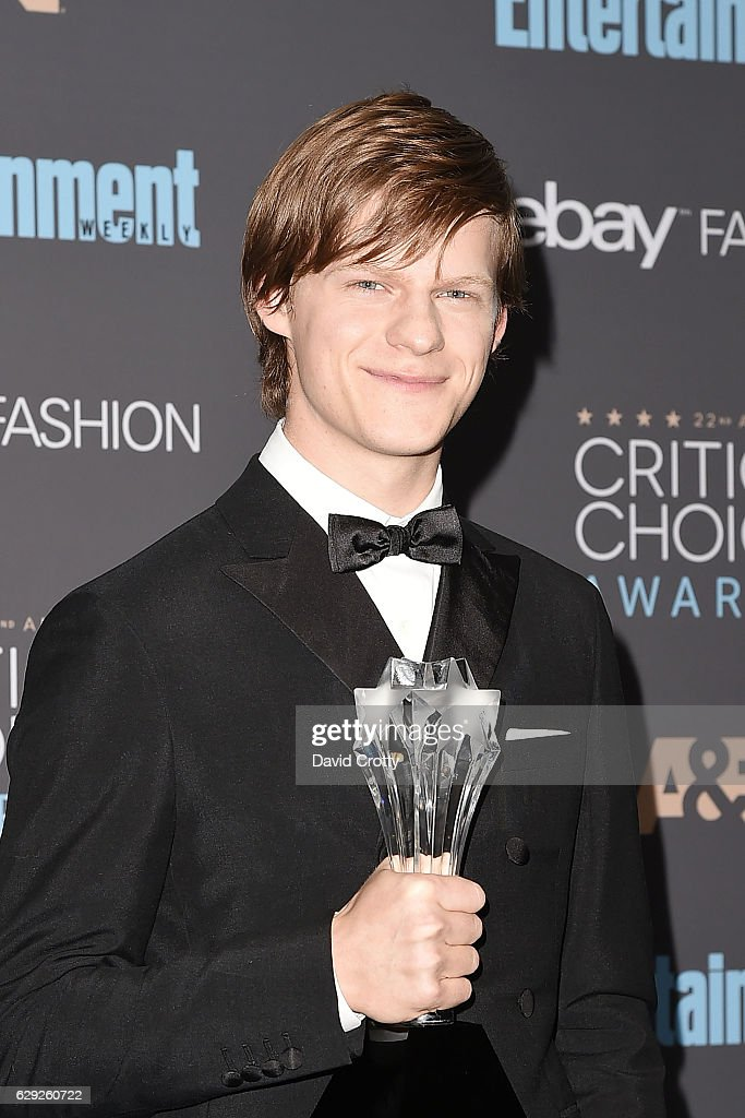 22nd Annual Critics' Choice Awards - Press Room : Nachrichtenfoto