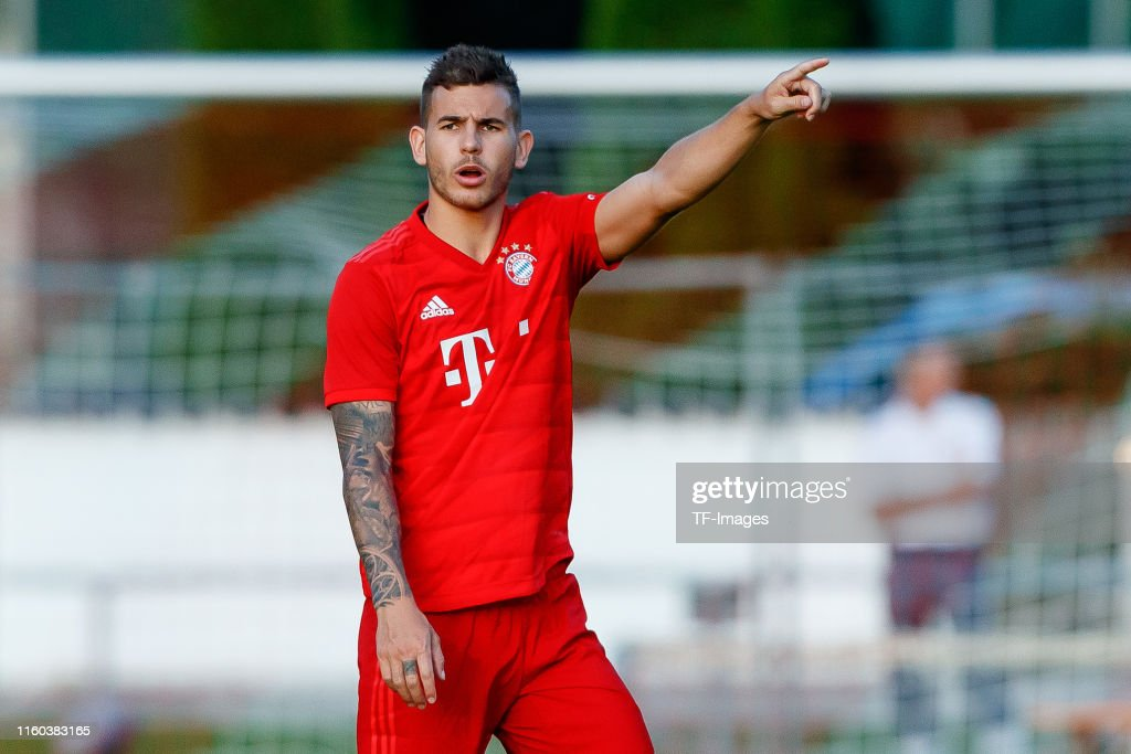FC Rottach-Egern v FC Bayern Muenchen : News Photo