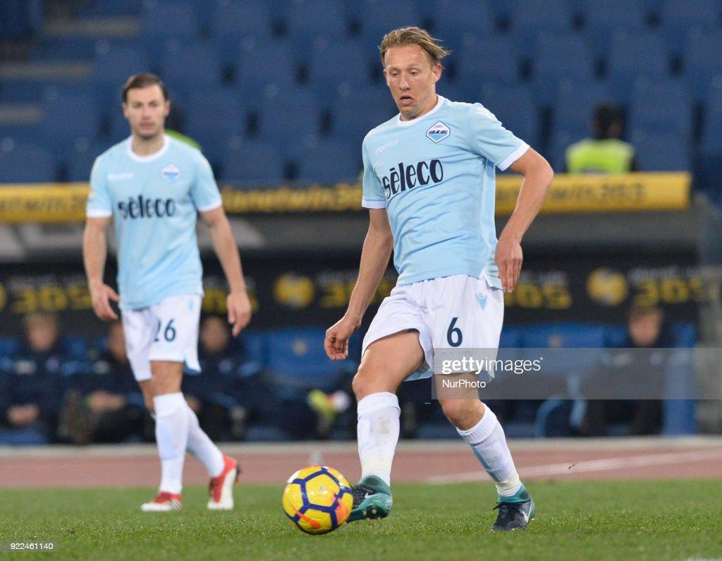 SS Lazio v Genoa - Serie A : News Photo