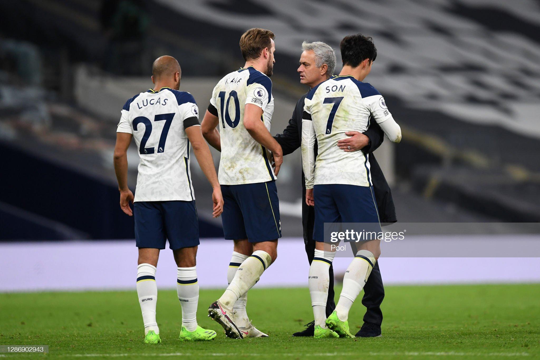 Tottenham, Liverpool & Chelsea's momentum surge continues