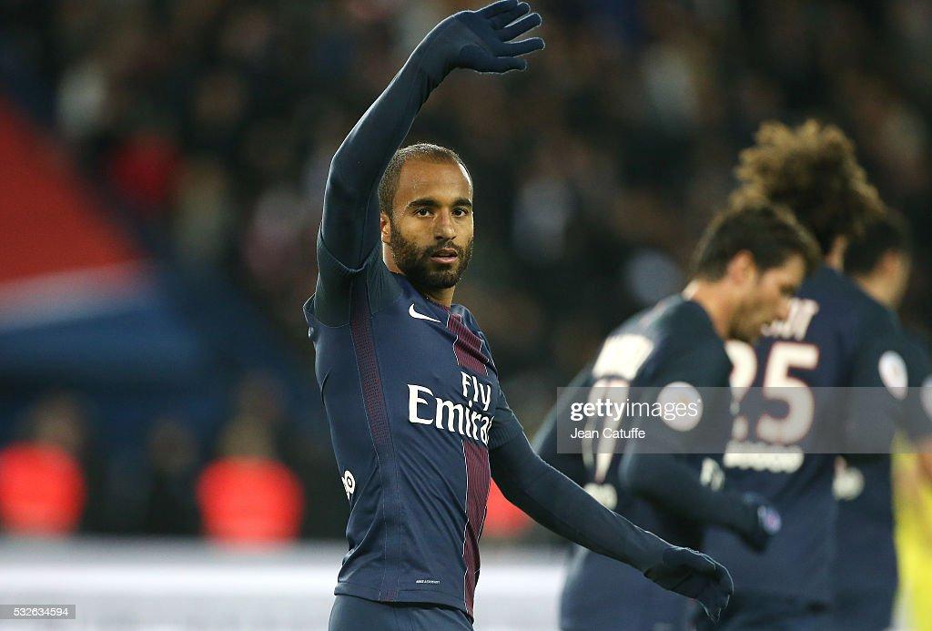 Paris Saint-Germain v FC Nantes - Ligue 1 : News Photo
