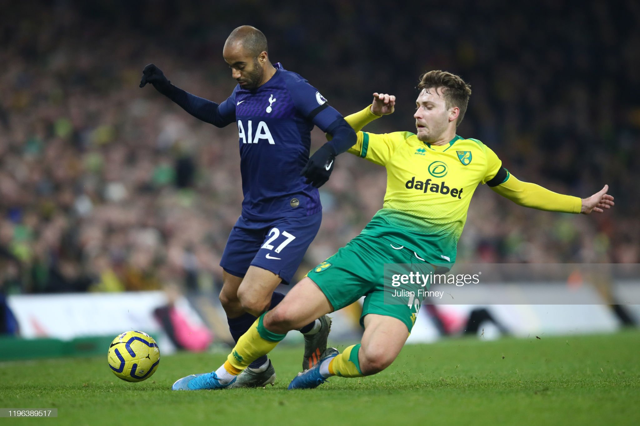 Tottenham v Norwich preview, prediction and odds