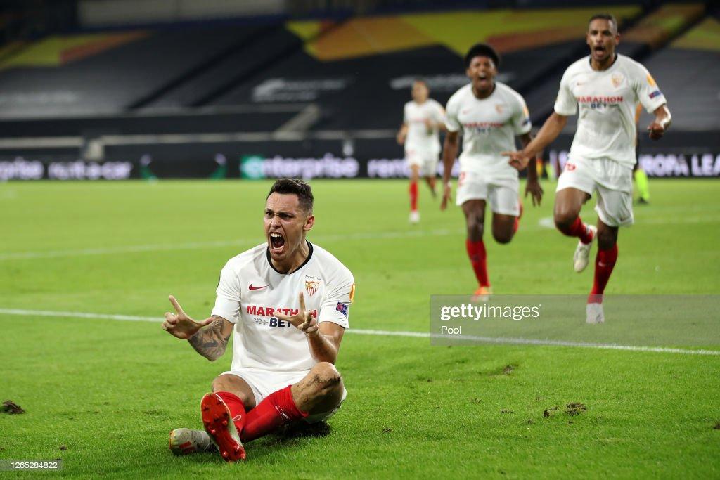 Wolverhampton Wanderers v Sevilla - UEFA Europa League Quarter Final : ニュース写真