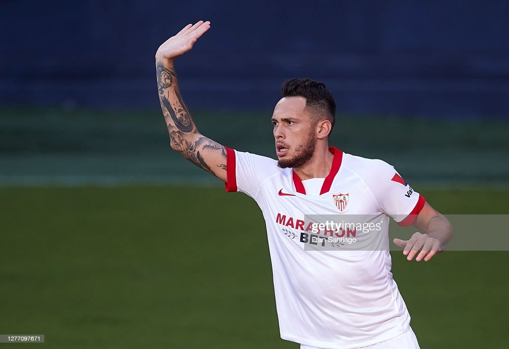 Cadiz CF v Sevilla FC - La Liga Santander : News Photo